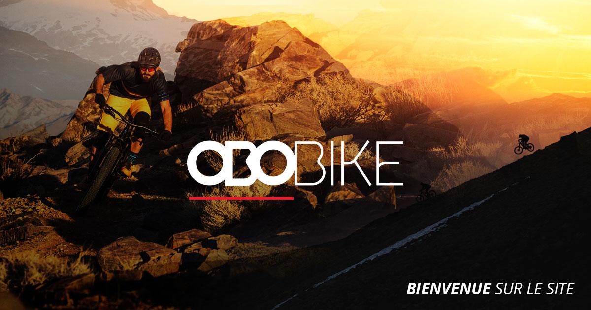 obo-bike.com